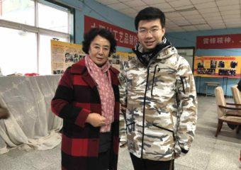 北京太阳村公益活动